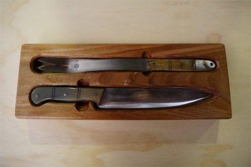 Cuchillos Parroninos